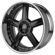 CEC C725 Black Forged