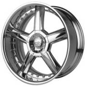 CEC C725 Chrome Forged