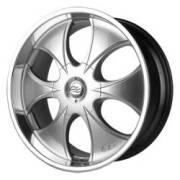 CEC C825 Silver