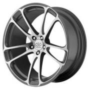 CEC C882 Anthracite Forged