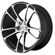CEC C882 Black Machined Forged
