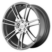 CEC C883 Anthracite Machined Forged