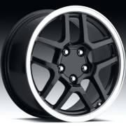 Corvette C5 Z06 Black