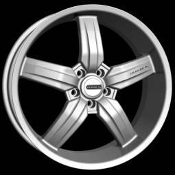 CRAGAR 701S SILVER