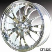 Creative Design CT922C