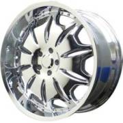 Creative Design K518C Wheels