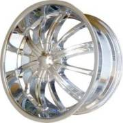 Creative Design KT606C Wheels