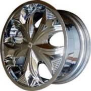 Creative Design KT718C Wheels