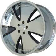 Creative Design KT515C Wheels