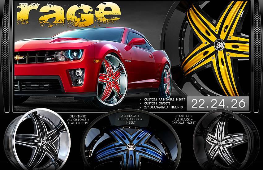 Diablo Rage