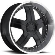 Dolce DC22 Machine Black