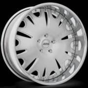 Donz Wheels Gotti Chrome