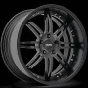 Donz Wheels Hoffa Carbon