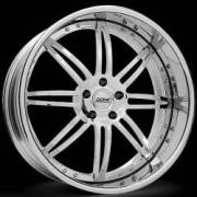 Donz Wheels Hoffa Chrome