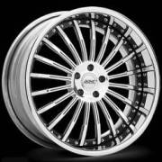 Donz Wheels Profaci Black Chrome
