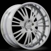 Donz Wheels Sabatini Chrome