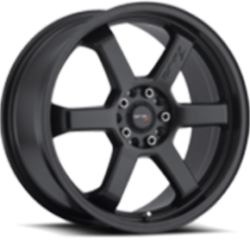 Drifz 303B Hole Shot Satin Black