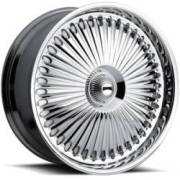 DUB Bellagio Spinning Wheels