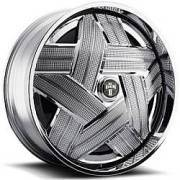 DUB Crown Spinners