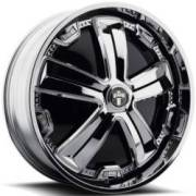 DUB Cyphen Spinners