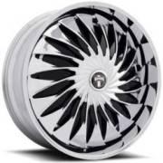 DUB Fanatic Spinning Wheels