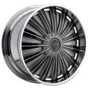 DUB Flash Spinning Wheels