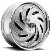 DUB Flo Spinning Wheels
