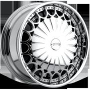 DUB Kingster Spinning Wheels