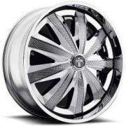 DUB Kraay Spinning Wheels