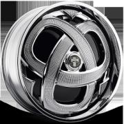 DUB Markee Spinning Wheels