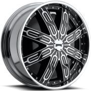 DUB Tycoon Spinning Wheels