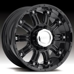 Eagle Alloy Series 061 Black