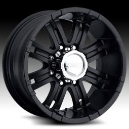 Eagle Alloy Series 197 Black
