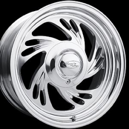 Eagle Alloy Series 206