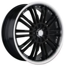 Edge Style ED20 Black