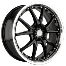 Edge Style ED21 Black