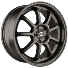 Edge Style RE14Anthracite