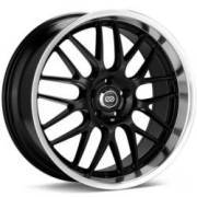 Enkei Luxury Sport Series Lusso Black