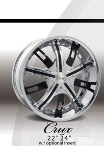 Estrella Wheels