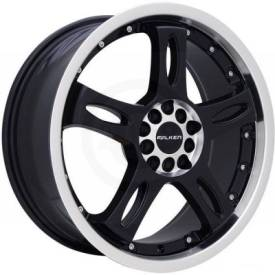 Falken Sceptor Black Wheels