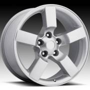 Ford Lightning Silver