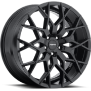 Forte F71 Mistress Wheels