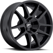 Forte F72 Black-Out Gloss Black