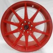 G-Line 0051 Red