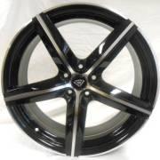 G-Line 4505 Gloss Black