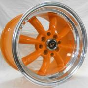 G-Line 8014 Orange