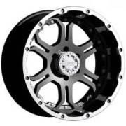 17x9 Gear Alloy 715MB Recoil > $649 set!