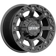 Gear Alloy 718B Blackjack 17x9