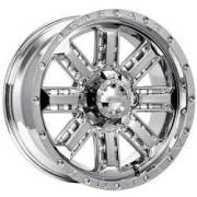 Gear Alloy 723C Nitro 5/6-Lug Chrome