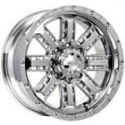 Gear Alloy 723C Nitro 8-Lug Chrome